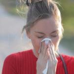 Primavera e as suas alergias. Truques simples para se manter protegido!