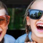 Óculos de Sol para os mais novos. Sim ou Não?